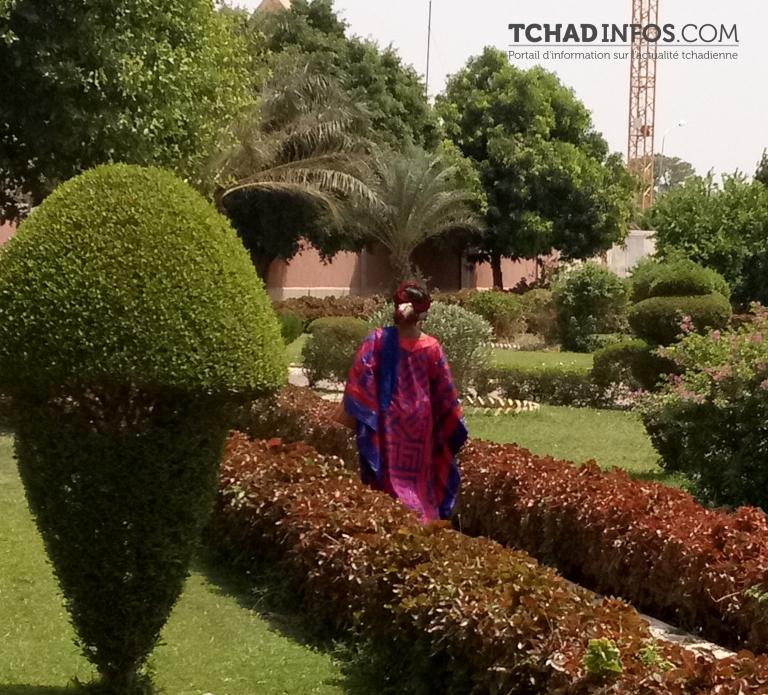 Tchad : Djibergui Rosine refuse de jurer et quitte le gouvernement