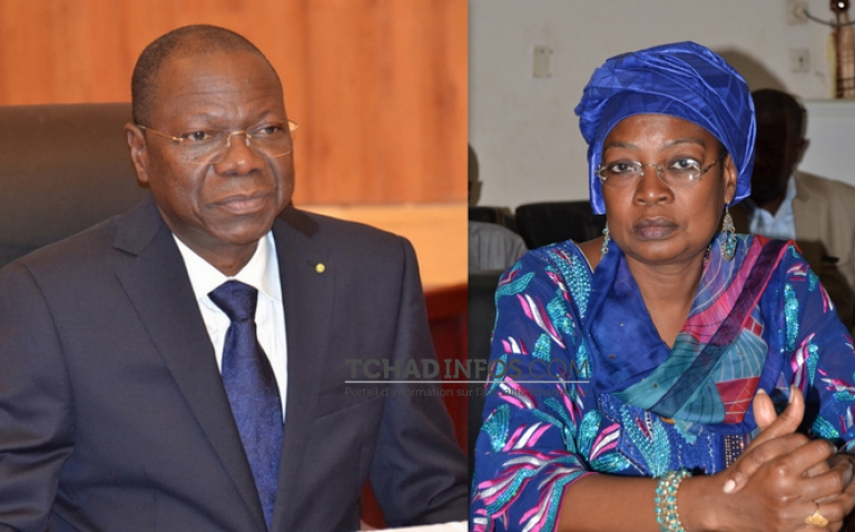 Tchad : le Président Deby change entièrement son cabinet