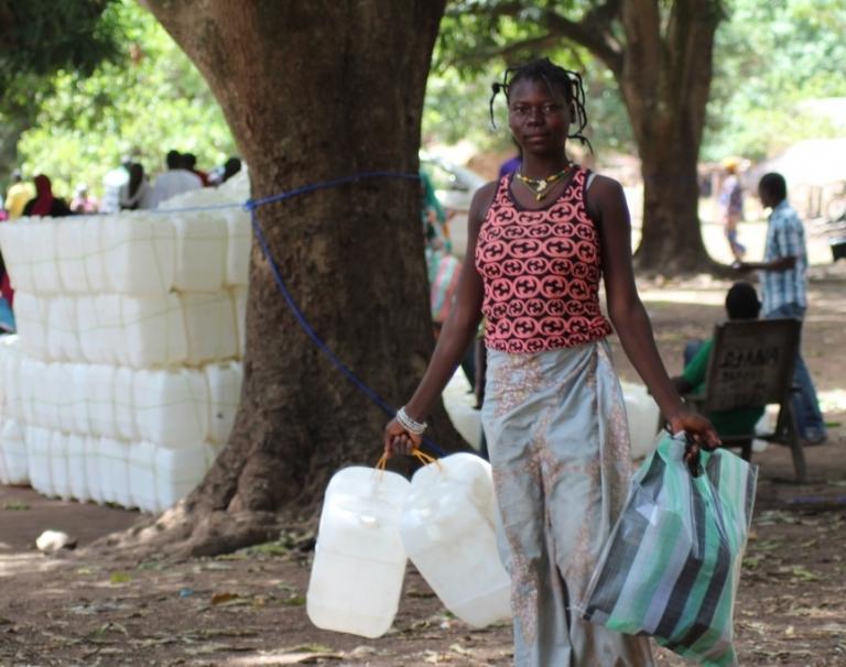 Tchad : un don de 75 millions de dollars de la Banque mondiale pour la prise en charge des réfugiés et communautés d'accueil