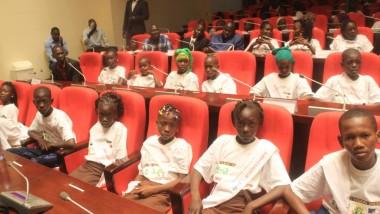 Tchad : Des jeunes présentent leur vision à l'horizon 2030 « le Tchad dont nous rêvons »