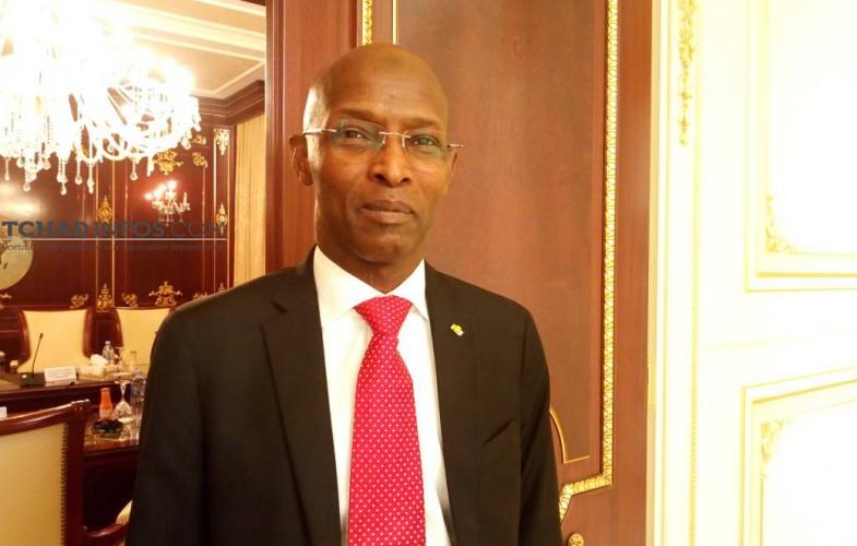 Tchad : Mme Dibergui Rosine Ministre de l'Aviation Civile remplacée par le General Mahamat Orozi
