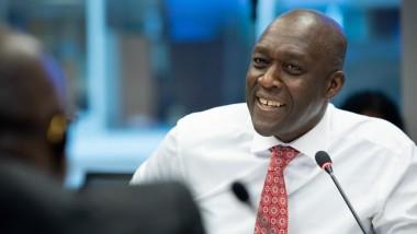 Banque mondiale : Le sénégalais Makhtar Diop nommé vice-président pour les Infrastructures