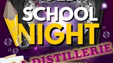 Hilton N'Djamena : la distillerie accueille la « Old School Nigth »