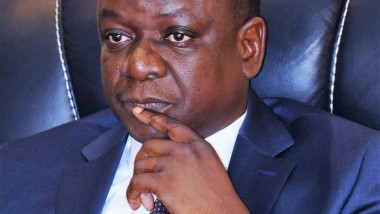 Tchad : le Premier Ministre Pahimi Padacke Albert a déposé sa démission