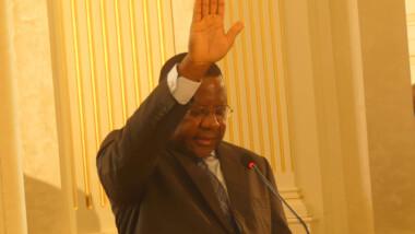 Tchad : les membres du gouvernement prêtent serment pour leur prise de fonction