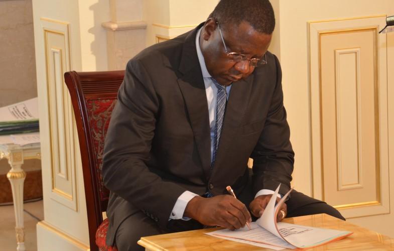 Tchad : 10 choses à savoir sur la charte déontologique gouvernementale de la 4e République