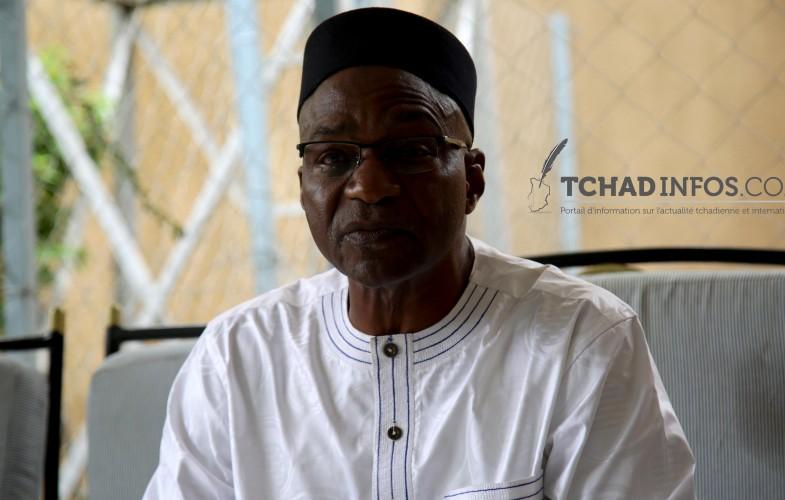 """Tchad : """"Nous entrons à la présidence par le grand portail et en plein jour"""" Saleh Kebzabo"""