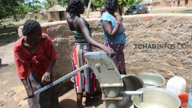 Tchad: Oxfam apporte une réponse d'urgence aux réfugiés centrafricains au Sud du pays