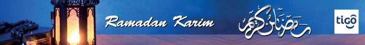 Tigo Ramadan Kerim