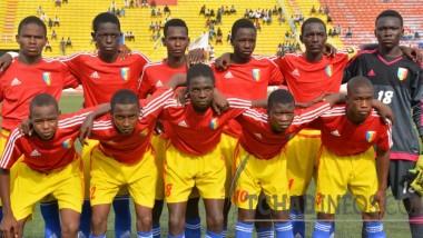 """Sport : les Sao U17 se préparent pour les éliminatoires de la CAN """"Tanzanie 2019"""""""