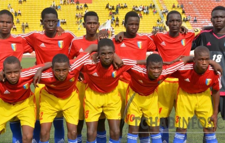 Football : les Sao U23 piégés au Cameroun