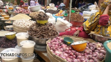 Ramadan : le panier de la ménagère moins garni