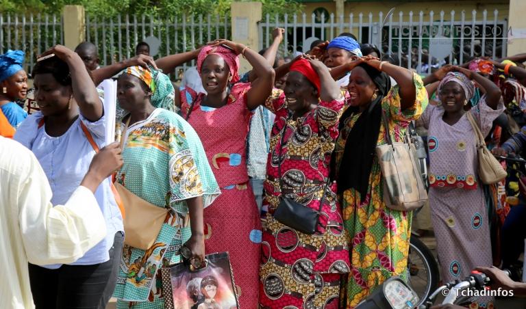 Tchad : les travailleuses demandent le paiement intégral de leur salaire