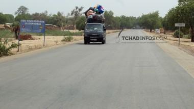 Tchad : levée effective des barrières sur les routes sur instruction du Président Deby