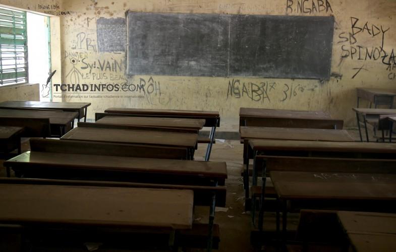 Tchad : la grève illimitée largement suivie dans la capitale