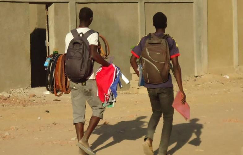 Tchad : Ces élèves qui tirent leurs revenus des petits commerces pour préparer la rentrée scolaire