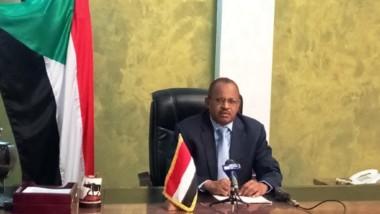 Sud Soudan : L'ambassadeur du Soudan au Tchad salue l'accord entre les parties en conflit