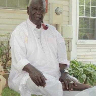 Tchad :  L'homme d'affaire et homme politique Adoudou Artine est décédé