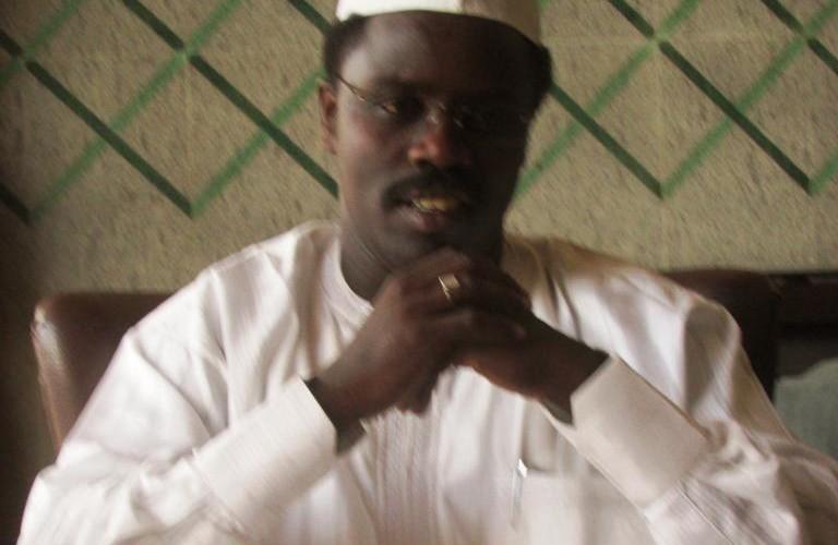 Tchad : Adam Noucky Charfadine revient aux affaires en tant que gouverneur du Lac