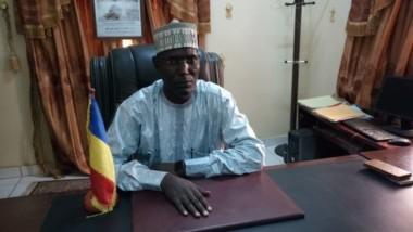 Tchad: le ministre de la fonction publique appelle les grévistes à la reprise