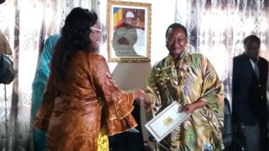 Politique : passation de service au ministère des postes, des NTIC