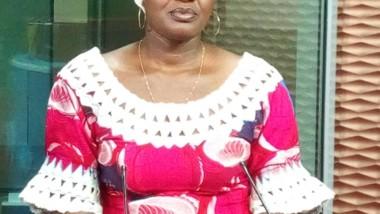 Tchad : « Nous pouvons estimer que les droits accordés aux femmes sont nombreux », Ndolenodji Alix