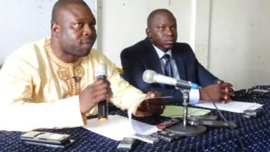 Justice : un collectif d'avocats se met en place pour défendre l'ancien gouverneur Adam Nouki Charfadine