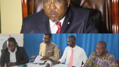 Tchad : le gouvernement interdit la marche dite « judiciaire »