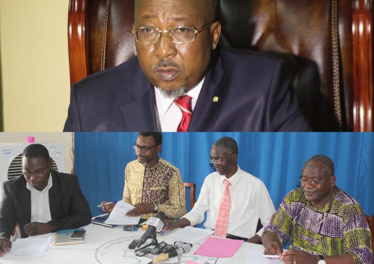 Tchad: Deux avocats sont à N'Djamena pour écouter les victimes de la crise centrafricaine