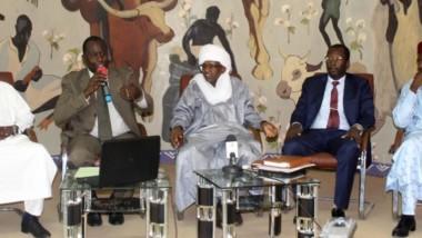"""Tchad : """"la relance économique passera par le secteur privé"""""""