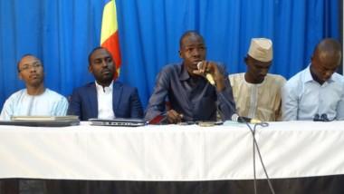 Tchad : le Conseil national de la jeunesse lance un ultimatum à son ministère de tutelle