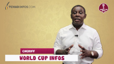 WORLD CUP INFOS : Episode 2