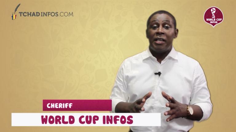 WORLD CUP INFOS : Episode 2