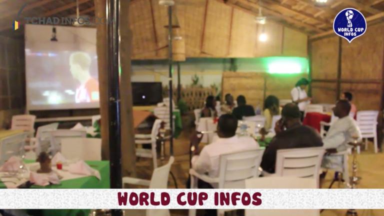 WORLD CUP INFOS : Episode 3