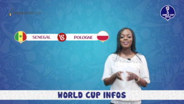 WORLD CUP INFOS : Episode 5