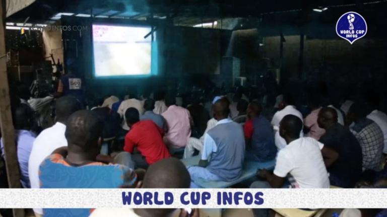 WORLD CUP INFOS : Episode 6