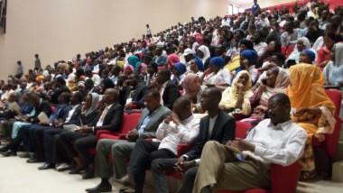 Tchad : lancement de la 1re édition du sommet de l'entrepreneuriat et de l'innovation