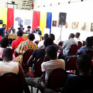 Culture : la nécessité de créer des passerelles pour exporter la musique tchadienne