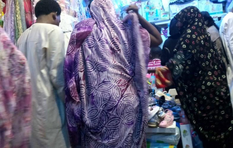 Tchad : pas de bousculade dans les marchés pour les préparatifs de l'Aîd