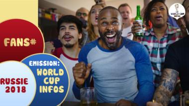Sondage : quelle équipe africaine supportez-vous au Mondial 2018 ?