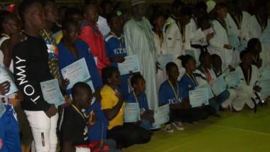 Sport : le Comité olympique et sportif tchadien prépare les athlètes pour les J.O 2024