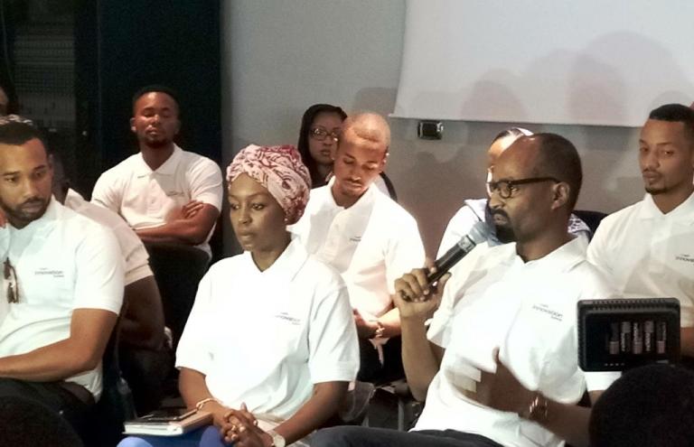 Chad's Innovation Summit : les activités préparatoires au sommet sont lancées