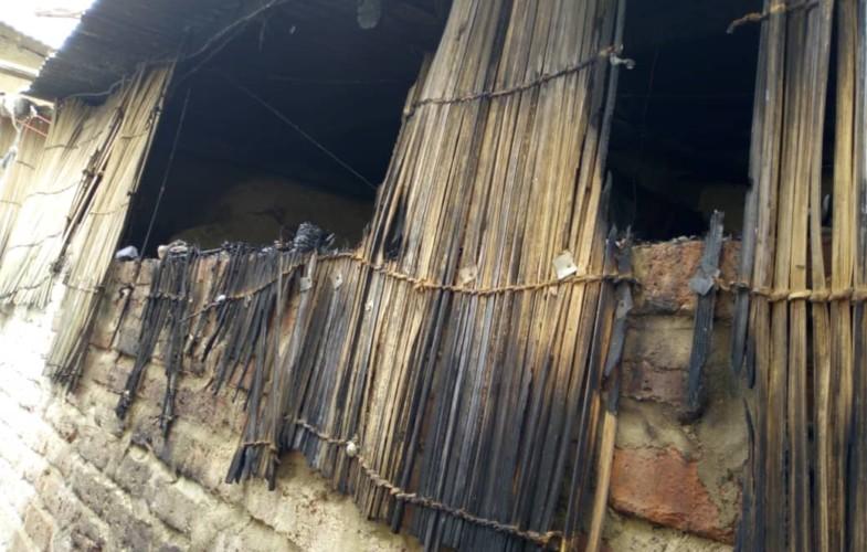 Faits divers : Deux enfants blessés dans un incendie à Ridina