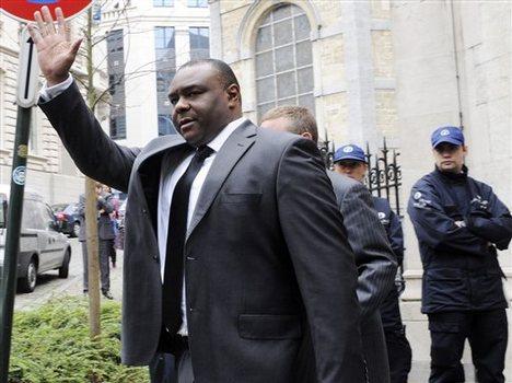 RDC : liberté provisoire pour Jean Pierre Bemba