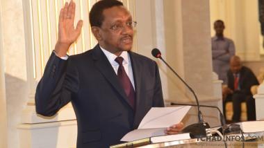 Tchad : la liste des fonctionnaires qui doivent prêter serment