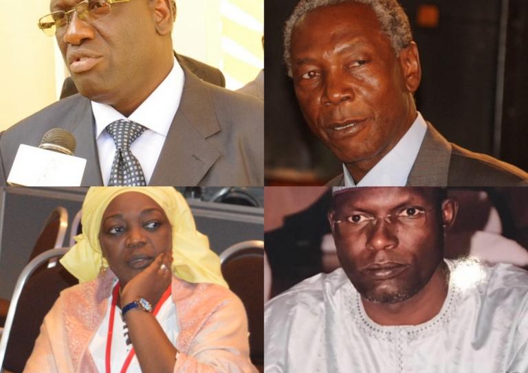 Remaniement du gouvernement : 5 départs et 3 permutations