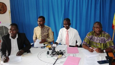 Tchad : Levée de la grève à la justice