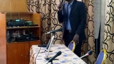 Technologie : « Intelligence artificielle et les conditions d'une d'émergence réussie au Tchad »