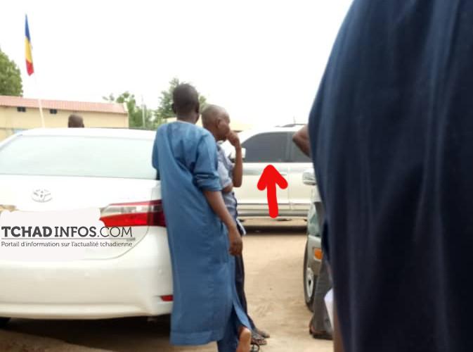 Tchad : l'ancien gouverneur du Logone Oriental devant le juge