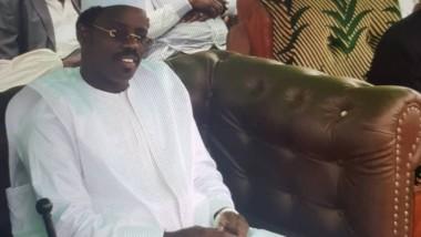 Tchad : Demande de mise en liberté rejetée pour Adam Nouki Charfadine